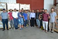 DEVLET BAHÇELİ - MHP'li Usta Açıklaması '15 Temmuz Tehdidi Devam Ediyor'
