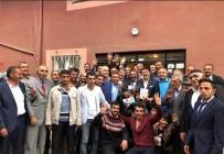 ZİYA PAŞA - Milletvekili Aydemir Ak Dava'yı Paylaştı