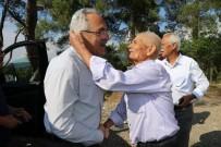 İBRAHIM AYDıN - Milletvekili Aydın Açıklaması 'İstiklal Ve İstikbal İçin Birlik Olma Vakti'