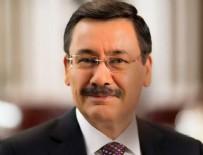 MELİH GÖKÇEK - Muharrem İnce'nin Tandoğan'daki mitingine kaç kişi katıldı? Melih Gökçek açıkladı