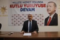İNTERNET KAFE - Musa Yılmaz Açıklaması Gelecek Nesillere Daha Güzel Bir Türkiye Bırakmak İçin Mutlaka Oyunuzu Kullanın