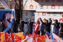 Mustafa Savaş; '24 Haziran'da Milletimizin Demokrasi Bayramını Kutlayacağız'
