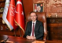 Nevşehir Belediye Başkanı Seçen, 'Vakit Nevşehir Vakti, Vakit Türkiye Vakti'
