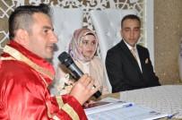 İNFAZ KORUMA - Nikahta Yapılan İtiraz Sürprizi Herkesi Şaşırttı