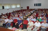 SELAMI KAPANKAYA - Niksar'da İmar Barışı Bilgilendirme Toplantısı Yapıldı