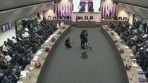 PETROL BAKANI - OPEC 174. Olağan Toplantısı Başladı