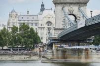 BUDAPEŞTE - Red Bull Air Race'te Heyecan Macaristan'a Taşınıyor