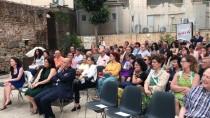 TÜRK KÜLTÜR MERKEZİ - Roma'daki festivalde Türk müziği esintisi