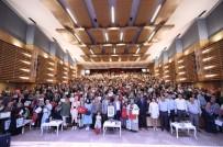 AHMET ÇELIK - Şahinbey'de 671 Kursiyer Kuran-I Kerim Öğrenerek Sertifikalarını Aldı
