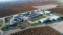 İNSANOĞLU - Saruhanlı'da Günlük 3 Bin Metreküp Atıksu Arıtılıyor