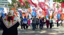 ABDULLAH ÖZTÜRK - Seçimin 'Kardeşlik' Meydanı