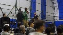 Şenkaya'da Birlik Beraberlik Rüzgarı Esti