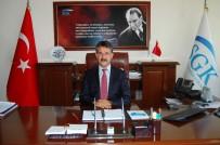 İŞ KAZASI - SGK Müdürü Tekin'den Yapılandırma Açıklaması