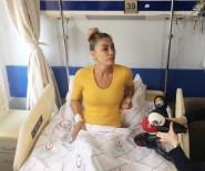 LEYLA BİLGİNEL - Sivrisinek Isırığı İle Hastaneye Kaldırılan Leyla Bilginel'den Açıklama