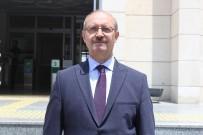 HASAN ANGı - Sorgun Açıklaması 'AK Parti Sadece Kendisine Verilen Oyun Değil, Bütün Oyların Adeta Gözlemcisidir, Takipçisidir'