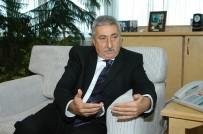 KURBAN BAYRAMı - TESK Genel Başkanı Palandöken Açıklaması 'AVM'lerle İlgili Tatil Kararı Hayata Geçirilmeli'