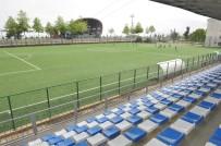Trabzon'da Spor Tesisi Seferberliği