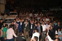 Turan'dan Gövde Gösterisi