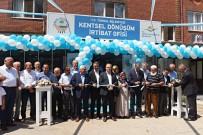 ÇEVRE BAKANLIĞI - Turhal'da Kentsel Dönüşümde Tarihi Bir Gün