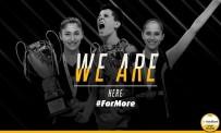 EBRAR - Vakıfbank A Takımı'na Altyapıdan 3 Yeni Oyuncu