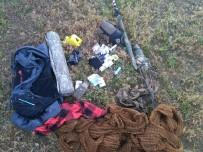 UZMAN JANDARMA - Van'da Çatışma Açıklaması 1 Terörist Yakalandı