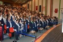 ÜÇÜNCÜ NESIL - Yakın Doğu Üniversitesinde Mezuniyet Günü