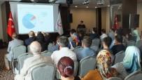 SAĞLIK PERSONELİ - Yenidoğan Canlandırma Programı Eğitimi Tamamlandı