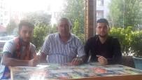 Yeşilyurt Belediyespor İç Transferde 4 İsimle Yeniden Anlaştı