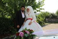KıNA GECESI - 15 Temmuz Gazisi Mutluluğu Manisa'da Buldu