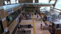 KASTAMONU ÜNIVERSITESI - 54 Yıl Kapalı Kalan Havalimanından 422 Bin Yolcu Taşındı