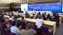 BAKÜ - 6. Dünya Kalp Yetmezliği Kongresi