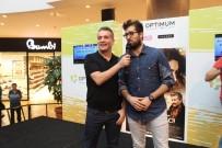MURAT CEMCİR - Ahlat Ağacı Oyuncuları İzmir Seyircisiyle Buluştu