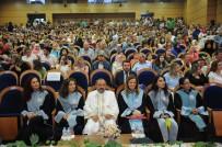 ÇOCUK GELİŞİMİ - Ahmet Erdoğan Sağlık Hizmetleri MYO'da Mezuniyet Coşkusu