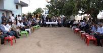 AK Parti Genel Başkan Yardımcısı Mehmet Mehdi Eker Açıklaması