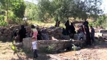 DERECIK - 'Allah'a Şükür Bu Sene Terör Temizlendi'