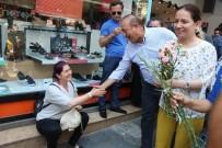 GÖKÇEN ÖZDOĞAN ENÇ - Bakan Çavuşoğlu Açıklaması 'Bugüne Kadar Yaptıklarımız Bir Başlangıçtı. Artık Vakit Türkiye Vakti'
