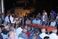 Bakan Tüfenkci Açıklaması 'Onlar Yıkmak Biz İse Yeni Türkiye'yi İnşa Etmek İçin Oy İstiyoruz'
