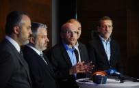 Başbakan Yardımcısı Mehmet Şimşek Açıklaması 'Türkiye'ye İlişkin Endişe Yok'