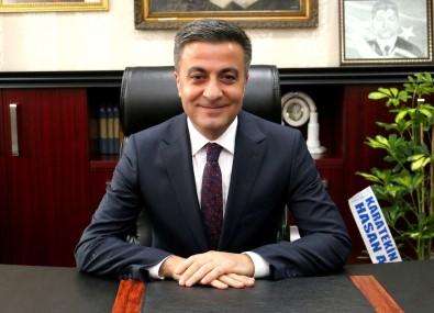 Başkan Boz Açıklaması'vakit Çankırı Vakti'