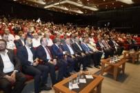 İSLAMOFOBİ - Başkan Çelikten Gençlere Açıklaması 'Hayatı Okumalısınız'