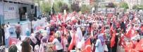 Başkan Öz Açıklaması 'Erzurum; 'Vatan Ve İzzet' Demektir, Sandıkta Gerekeni Yapar'