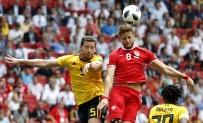 EDEN HAZARD - Belçika-Tunus Maçında 7 Gol