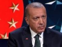 TÜRKLER - Cumhurbaşkanı: 3. Havalimanı Batı'yı çıldırtıyor