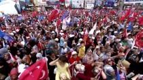 YARGIYA MÜDAHALE - Cumhurbaşkanı Erdoğan Açıklaması 'Kemal Batmaz İle İlgili Yeni Belgeler Ortaya Çıktı'