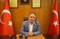 KARADENIZ SAHIL YOLU - Demir, CHP'yi HDP'ye Açıkça Destek Vermekle Suçladı