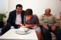 DOĞUM GÜNÜ PASTASI - Doğumgünü Pastaları Başkandan