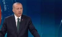 GENÇLİK VE SPOR BAKANLIĞI - Erdoğan, Cumhurbaşkanlığı Sistemini Anlattı