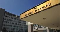 BÜROKRATİK OLİGARŞİ - Erenoğlu Açıklaması 'Ekonomi Ve Maliye Politikaları Açısından Daha Verimli Olacaktır'