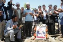 ŞERAFETTIN ELÇI - Eski Vekil Nurettin Yılmaz Cizre'de Son Yolculuğuna Uğurlandı