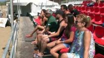 YUSUF ÖZDEMIR - FIVB Plaj Voleybolu Dünya Turu
